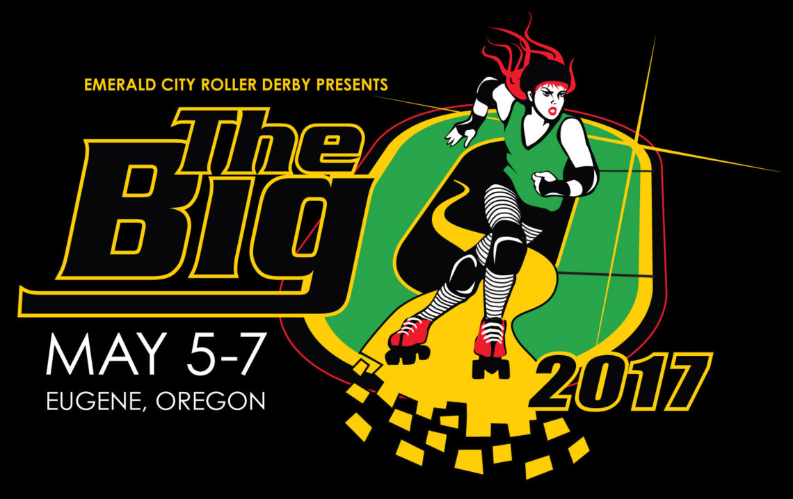 The Big O Roller Derby